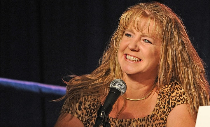 tonya harding interview biography