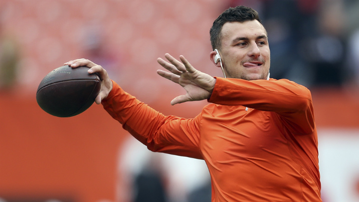 Manziel might be Tiger-cats next QB