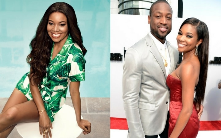nba wives and girlfriends gabrielle union dwayne wade