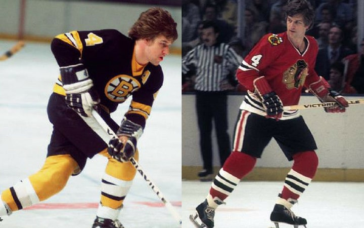 bobby orr most shocking sports trades hockey