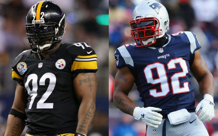 james harrison traded steelers patriots shocking sports trade