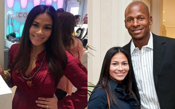 nba wives shannon walker williams ray allen