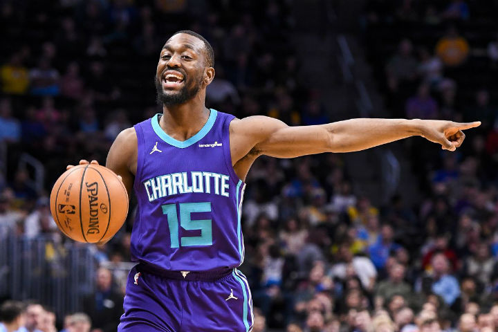 Kemba Walker to Replace Kristaps Porzingis in the All-Star Game 629d676be