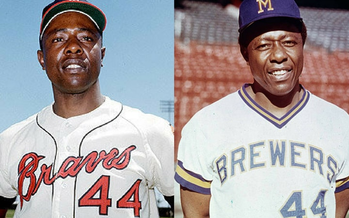 shocking sports trades hank aaron