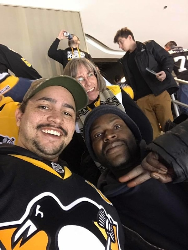inspiring sports moments hockey fan