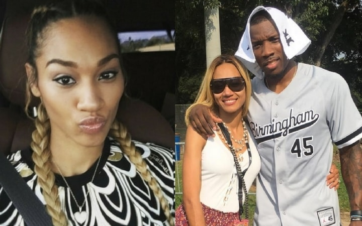 nba wives morgan bledsoe eric bledsoe