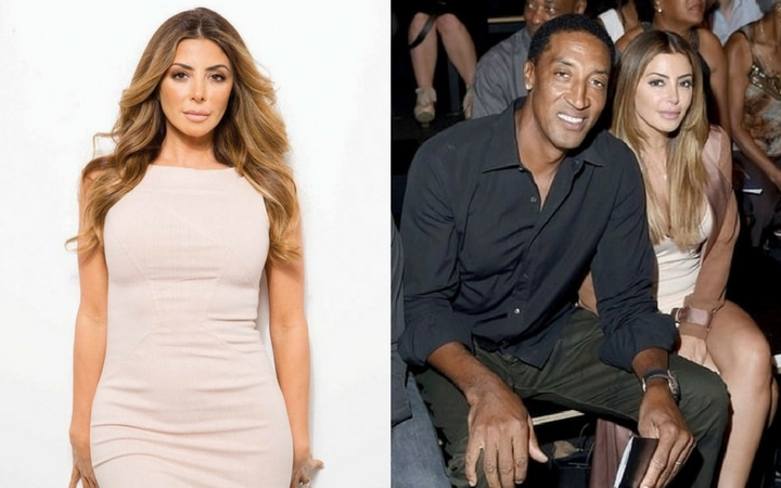 nba wives larsa pippen scottie pippen