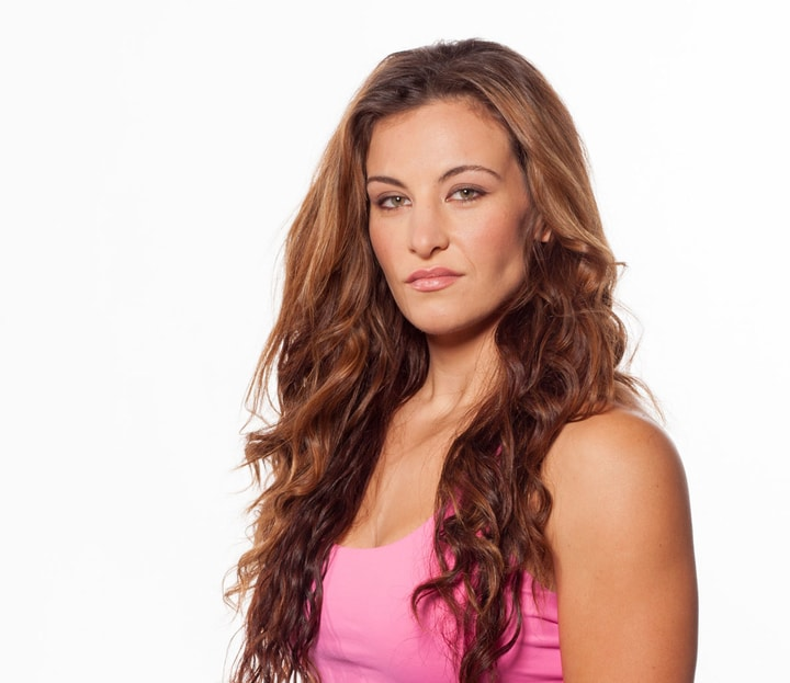 female athletes miesha tate mma